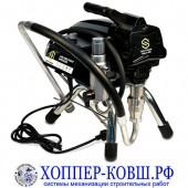 SCHTAER SATURN 28 безвоздушный окрасочный аппарат
