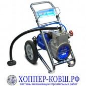 Безвоздушный окрасочный аппарат HYVST SPX 300 NEW