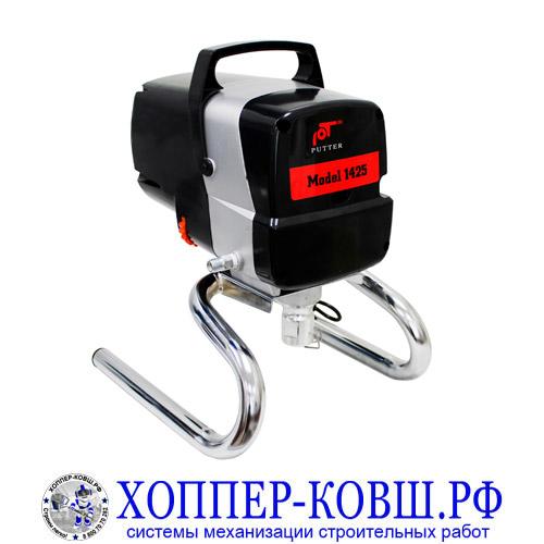 PUTTER 1425 безвоздушный окрасочный аппарат