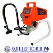 ASpro AS-1800 безвоздушный окрасочный аппарат