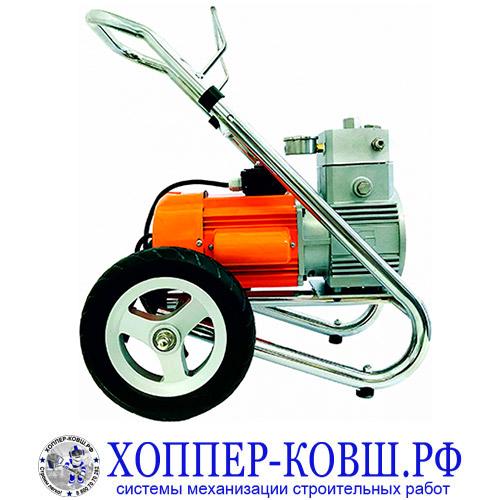 Окрасочный аппарат высокого давления ASPRO-4100 мембранный