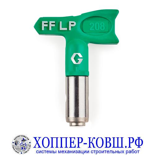 Graco FFLP 208 сопло для безвоздушного распыления