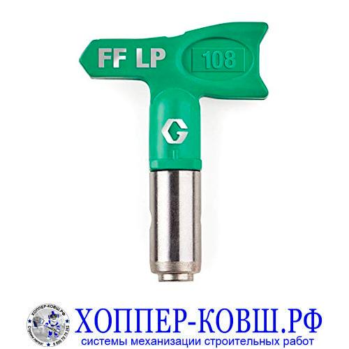 Graco FFLP 108 сопло для безвоздушного распыления