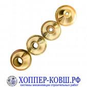 Сопла для растворного ствола ASPRO комплект 4/6/8/10 мм