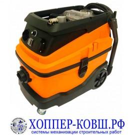ASPRO-VC1 пылесос строительный профессиональный