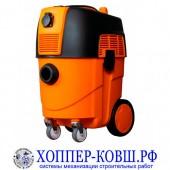 ASPRO-VC2 пылесос строительный профессиональный
