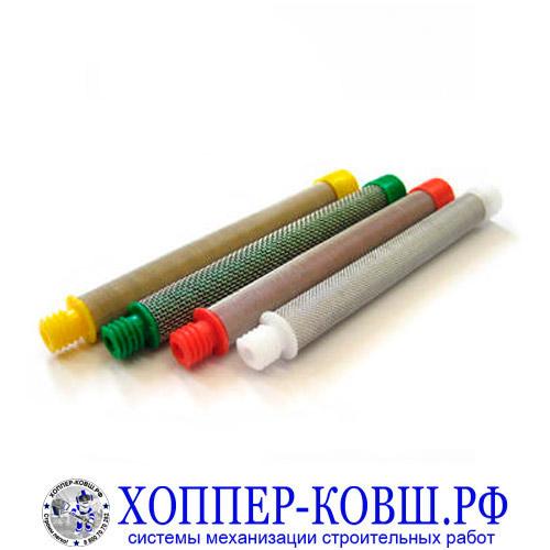 Фильтры для безвоздушного пистолета в ручку