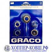 Ремкомплект GRACO 248212 для окрасочного аппарата GRACO