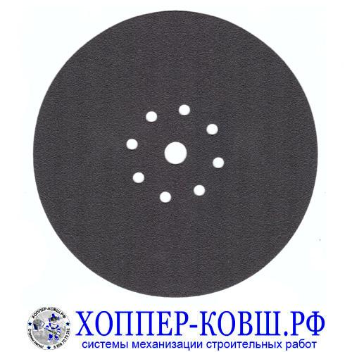 Шлифовальные круги DR-225 мм на пленке с липучкой ПРЕМИУМ