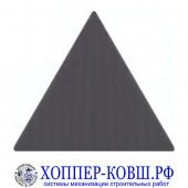 Шлифовальный абразив треугольный TRIDR-290 мм на пластике с липучкой