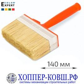 Кисть макловица смешанная щетина 40*140 мм COLOR EXPERT