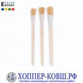 Набор кистей для эмали 10-14 мм COLOR EXPERT