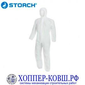 Комбинезон малярный STORCH Maler-Overall из ППР XL