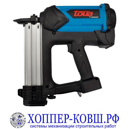 Газовый гвоздезабивной пистолет Toua GSN40ST (нейлер)
