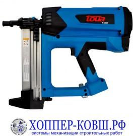 Газовый гвоздезабивной пистолет Toua GSN65 (нейлер)