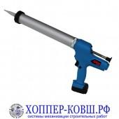 Пистолет для герметика и клея Toua DCG72-600 (аккумуляторный)