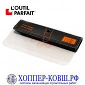 Шпатулетка для декоративных эффектов 170x105 мм L'outil Parfait