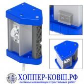 Малярная проявочная лампа LOSSEW LAMP P2 светодиодная