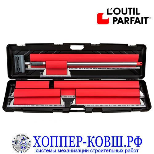 Набор шпателей L'outil Parfait PARFAITLISS (7 предметов) 80428
