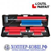 Набор шпателей L'outil Parfait PARFAITLISS (7 предметов) 80427