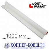 Шпатель DECOFLEX L'outil Parfait 1000 мм, лезвие пластиковое