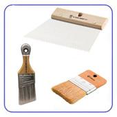 Инструмент для декоративной отделки