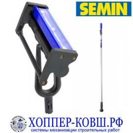 Малярная светодиодная лампа SEMIN LAMPE RASANTE ERGOLISS