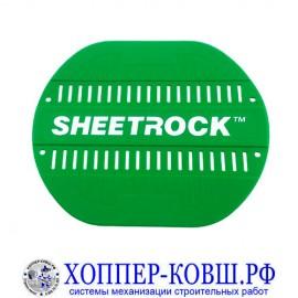 Накладка магнитная SHEETROCK прорезиненная для ванночки Classic