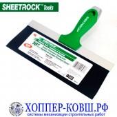 """Шпатель SHEETROCK Classic PRO SERIES 10"""" с прямыми краями 25,4 см"""