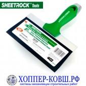 """Шпатель SHEETROCK Classic PRO SERIES 8"""" с прямыми краями 20,3 см"""