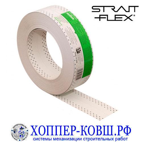 STRAIT-FLEX MEDIUM угловой армирующий композитный профиль 0,54 мм