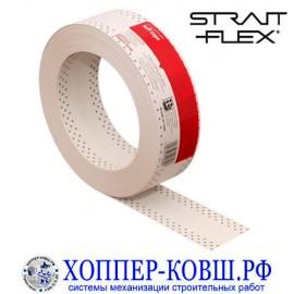 STRAIT-FLEX TUFF-TAPE армирующий композитный профиль для стыков 0,41 мм