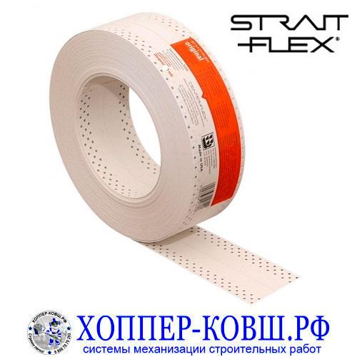 STRAIT-FLEX ORIGINAL угловой армирующий композитный профиль 0,64 мм