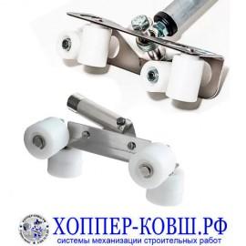 Комплект роллеров CORNER PROFI для внутренних и внешних углов