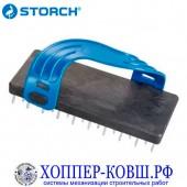 Рубанок для создания шероховатости на штукатурке STORCH 310460