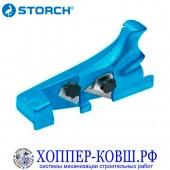 Рубанок STORCH кромко-строгательный для гипсокартона, арт. 451500