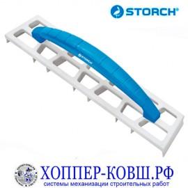 STORCH PROFI угловой рубанок для штукатурки 450*90 мм 310545