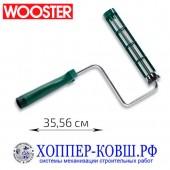 Ручка WOOSTER SHERLOCK FRAME для валиков 35,56 см