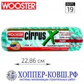 Валик WOOSTER NEW CIRRUS X валик фасадный из полиамида