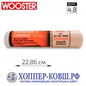 Валик WOOSTER PAINTERS CHOICE 3/8 для акриловых и масляных красок