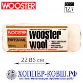 Валик WOOSTER WOOL 1/2 валик из натуральной овчины