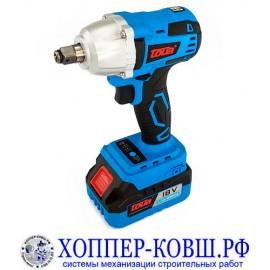 Toua DBLW180 аккумуляторный ударный шуруповерт-гайковерт