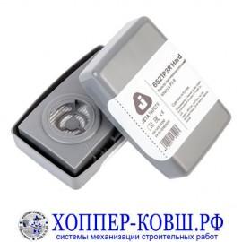 Фильтр противоаэрозольный Jeta Safety 6521P3R Hard