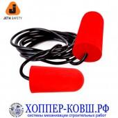 Jeta Safety JEM21 беруши противошумные до 37 Дб со шнурком