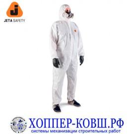 Jeta Safety JPC60 комбинезон защитный от жидкости, кислот, масел, пыли