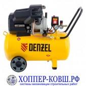 Компрессор DENZEL DKV2200/50 Х-PRO 2,2 кВт, 400 л/мин