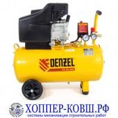 Компрессор DENZEL PC 50-260 1,8 кВт, 1 поршень, 260 л/мин