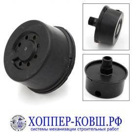 """Фильтр воздушный НР 1/2"""" для бесшумного компрессора"""