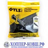 Клин для системы выравнивания плитки 100 шт. TLS PROFI
