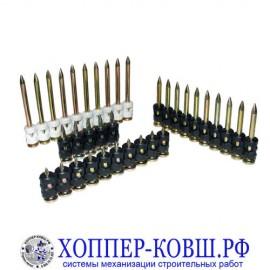 Дюбель-гвозди по бетону, металлу, кирпичу CN 3,68 мм 1000 шт.